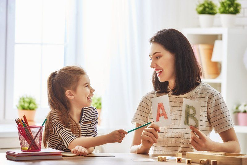 Language Development Therapy